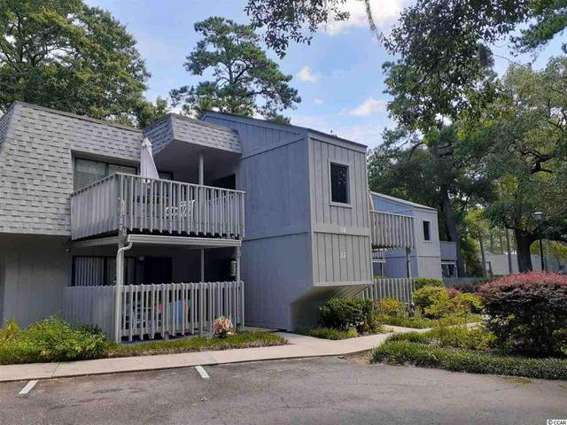 88 Salt Marsh Circle 22G, Pawleys Island, SC 29585 (MLS #2012732) :: Grand Strand Homes & Land Realty