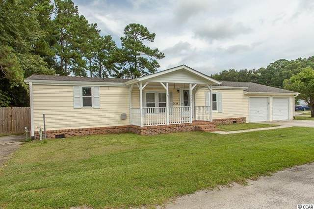 3439 N Pointe Blvd., Little River, SC 29566 (MLS #2012779) :: Coastal Tides Realty