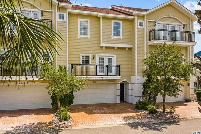 4304 Grande Harbour Blvd. #4304, Little River, SC 29566 (MLS #2012817) :: James W. Smith Real Estate Co.