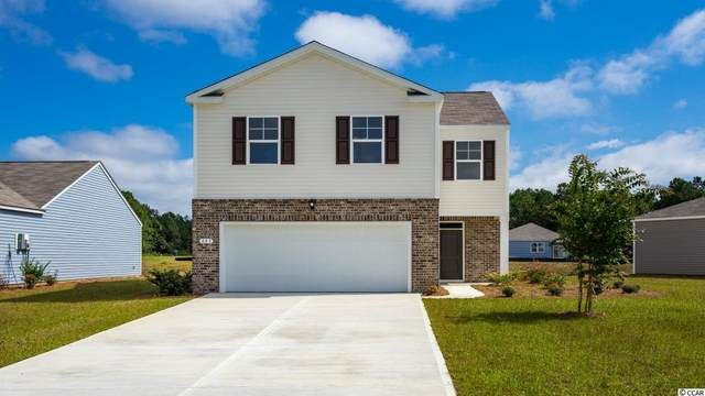 883 Snowberry Dr., Longs, SC 29568 (MLS #2012879) :: Duncan Group Properties