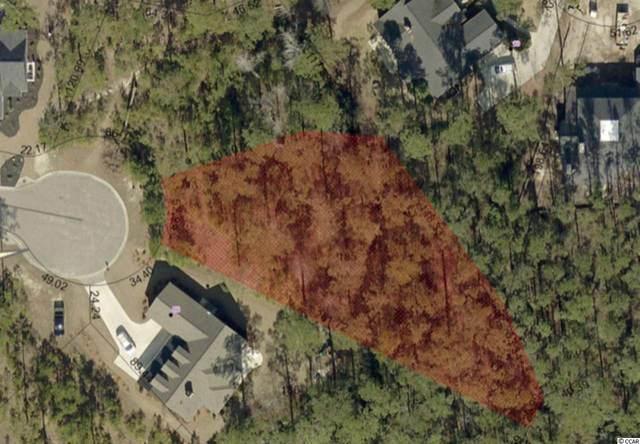 Lot 185 Collins Creek Landing, Murrells Inlet, SC 29576 (MLS #2012933) :: The Litchfield Company