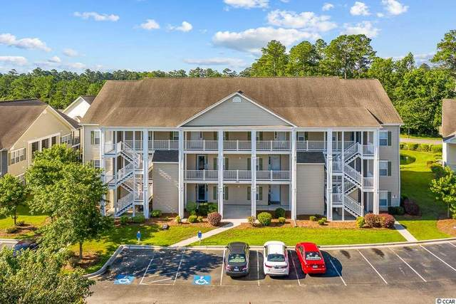 5882 Longwood Dr. #102, Murrells Inlet, SC 29576 (MLS #2012934) :: Jerry Pinkas Real Estate Experts, Inc