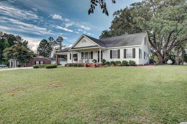 52 Highway 521, Andrews, SC 29510 (MLS #2012968) :: The Lachicotte Company