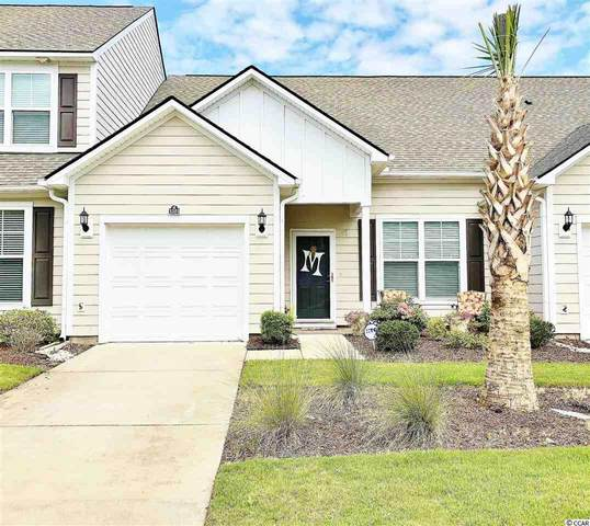 6244 Catalina Dr. #3203, North Myrtle Beach, SC 29582 (MLS #2012985) :: The Hoffman Group