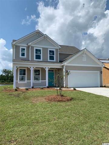 845 Spindel Dr., Myrtle Beach, SC 29588 (MLS #2012998) :: James W. Smith Real Estate Co.