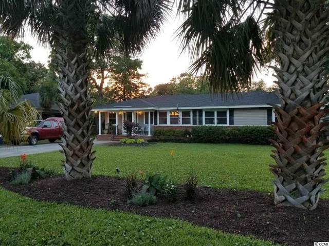 3919 Camellia Dr., Myrtle Beach, SC 29577 (MLS #2013060) :: Sloan Realty Group