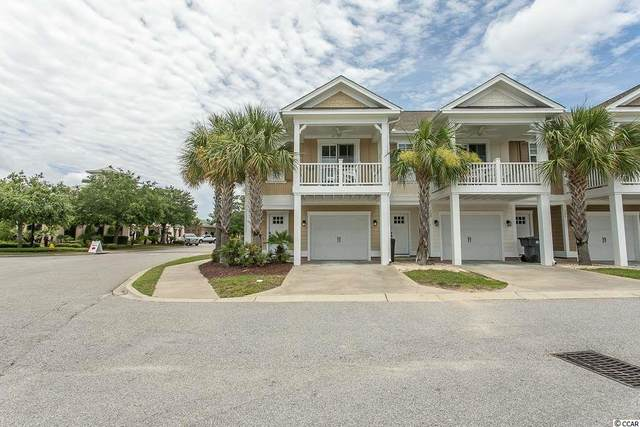 701 Madiera Dr. Th5-R4, North Myrtle Beach, SC 29582 (MLS #2013068) :: James W. Smith Real Estate Co.