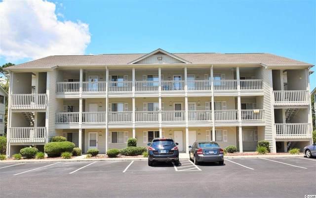 1450 Blue Tree Ct. F, Myrtle Beach, SC 29588 (MLS #2013069) :: The Hoffman Group