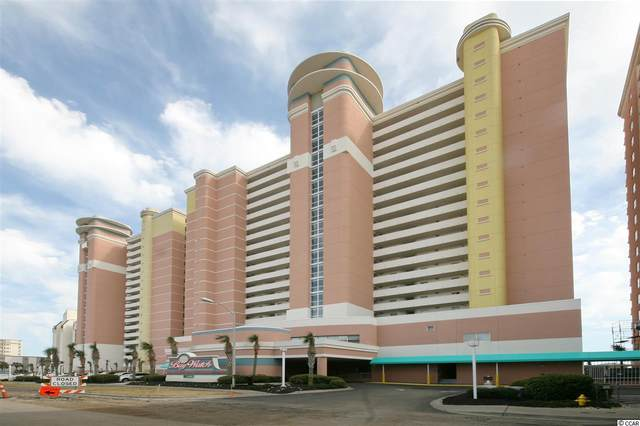 2711 S Ocean Blvd. #722, North Myrtle Beach, SC 29582 (MLS #2013077) :: Coastal Tides Realty
