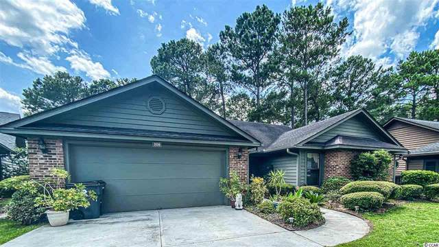 208 Butternut Circle, Conway, SC 29526 (MLS #2013104) :: Coastal Tides Realty
