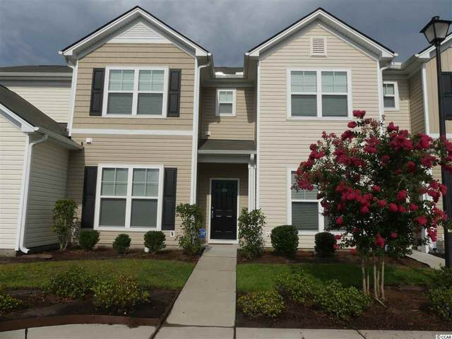372 Castle Dr. #1449, Myrtle Beach, SC 29579 (MLS #2013180) :: Duncan Group Properties