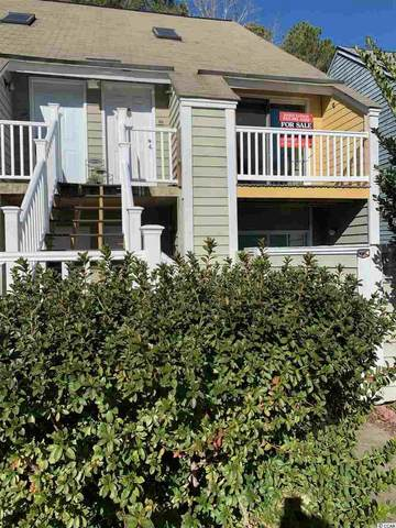 405 Cambridge Pl. B-8, Garden City Beach, SC 29576 (MLS #2013214) :: Coldwell Banker Sea Coast Advantage