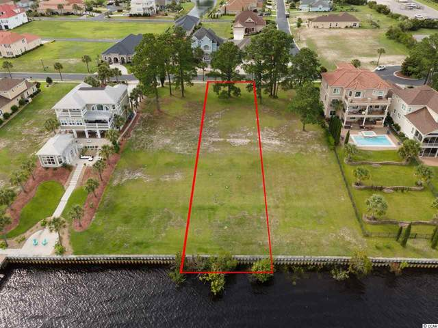 117 Ave. Of The Palms, Myrtle Beach, SC 29579 (MLS #2013260) :: Coastal Tides Realty