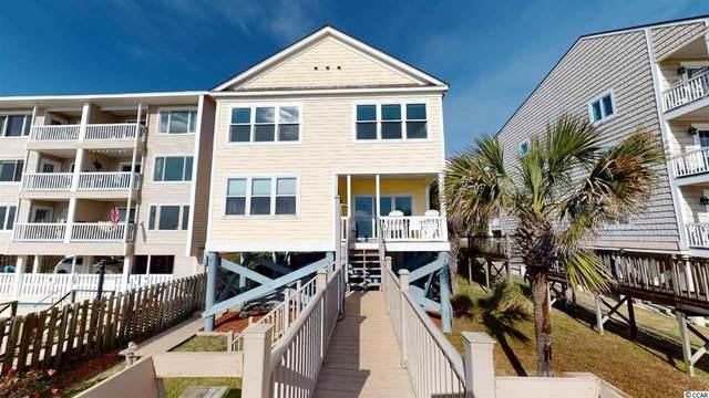 1415 B S Ocean Blvd., Surfside Beach, SC 29575 (MLS #2013308) :: Grand Strand Homes & Land Realty