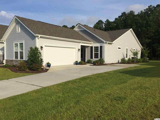 767 Salerno Cir Salerno Circle Unit D, Myrtle Beach, SC 29579 (MLS #2013331) :: Jerry Pinkas Real Estate Experts, Inc