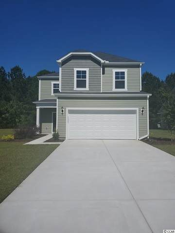 1116 Dalmore Ct., Conway, SC 29526 (MLS #2013427) :: Jerry Pinkas Real Estate Experts, Inc