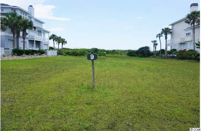 8800 N Ocean Blvd., Myrtle Beach, SC 29572 (MLS #2013442) :: Sloan Realty Group