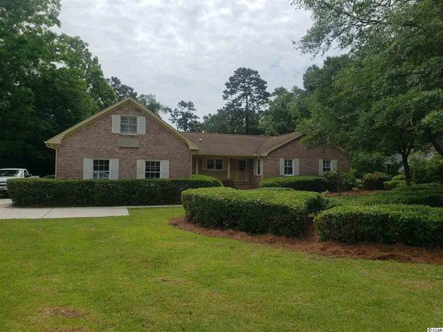 1420 Golfview Dr., North Myrtle Beach, SC 29582 (MLS #2013504) :: Coldwell Banker Sea Coast Advantage