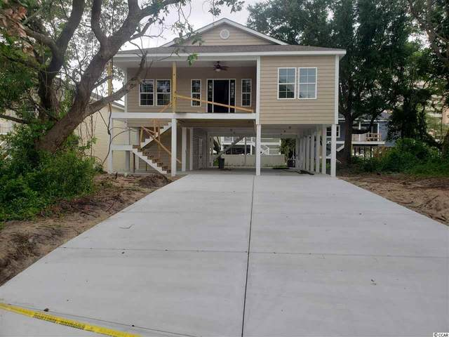 1415 Hillside Dr. S, North Myrtle Beach, SC 29582 (MLS #2013514) :: Jerry Pinkas Real Estate Experts, Inc