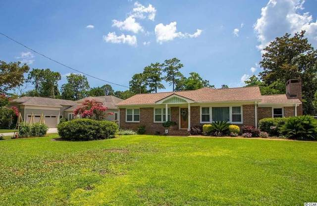 705 46th Ave. N, Myrtle Beach, SC 29577 (MLS #2013526) :: The Litchfield Company