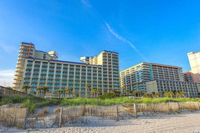 5300 N Ocean Blvd. N #409, Myrtle Beach, SC 29577 (MLS #2013637) :: The Trembley Group | Keller Williams