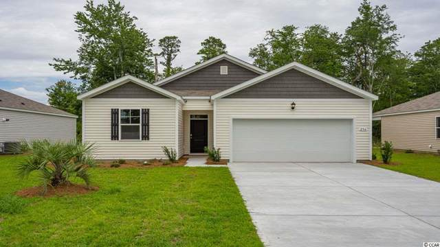 5108 Wavering Place Loop, Myrtle Beach, SC 29579 (MLS #2013674) :: Jerry Pinkas Real Estate Experts, Inc