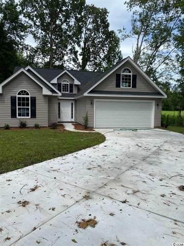 7 Court 4 Northwest Dr., Carolina Shores, SC 28467 (MLS #2013687) :: Jerry Pinkas Real Estate Experts, Inc
