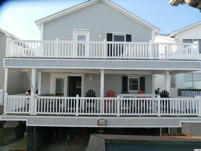 6001-1153 South Kings Hwy., Myrtle Beach, SC 29575 (MLS #2013838) :: The Greg Sisson Team with RE/MAX First Choice
