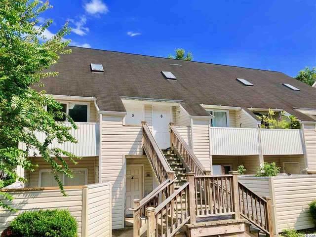 404 Cambridge Circle K-5, Murrells Inlet, SC 29576 (MLS #2013927) :: Jerry Pinkas Real Estate Experts, Inc