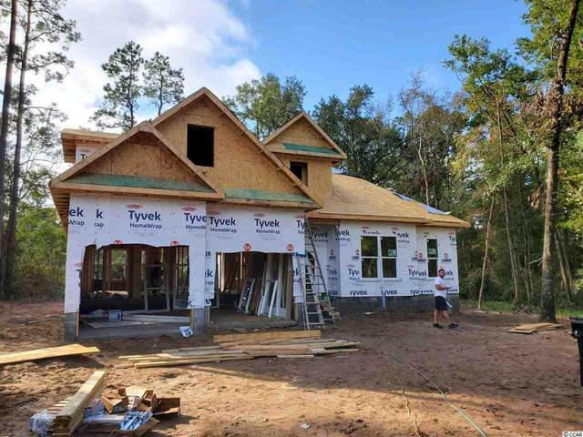 104 Rivers Edge Dr., Conway, SC 29526 (MLS #2013968) :: The Litchfield Company