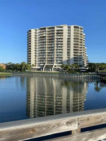 101 Ocean Creek Blvd. Cc-3, Myrtle Beach, SC 29572 (MLS #2013976) :: Garden City Realty, Inc.
