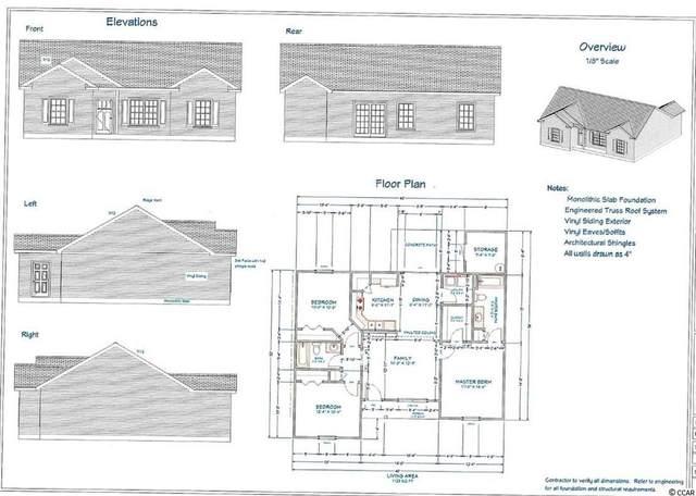 6765 Highway 66, Loris, SC 29569 (MLS #2013992) :: James W. Smith Real Estate Co.