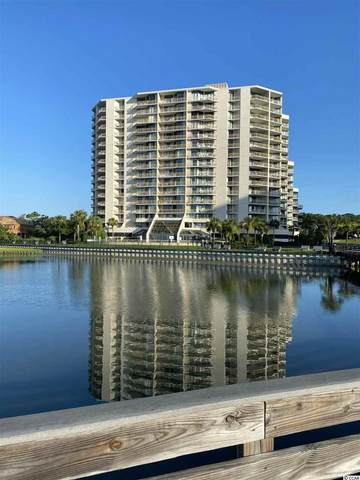101 Ocean Creek Dr. Bb-4, Myrtle Beach, SC 29572 (MLS #2014005) :: Garden City Realty, Inc.