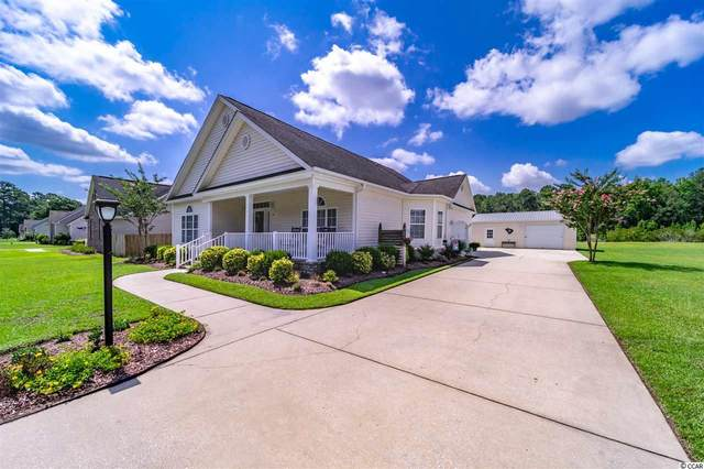 459 Garden Ave., Georgetown, SC 29440 (MLS #2014016) :: Jerry Pinkas Real Estate Experts, Inc