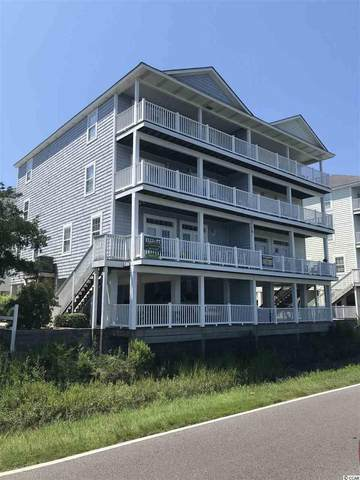 3913 N Ocean Blvd., North Myrtle Beach, SC 29582 (MLS #2014234) :: Garden City Realty, Inc.