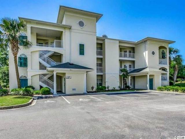 1100 Commons Blvd. #1301, Myrtle Beach, SC 29572 (MLS #2014354) :: The Litchfield Company