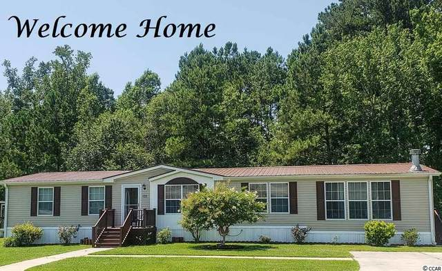 133 Darlene Dr., Myrtle Beach, SC 29588 (MLS #2014410) :: Garden City Realty, Inc.