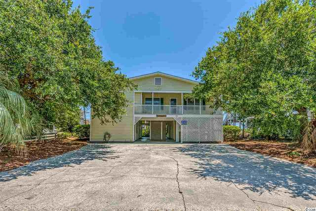 88 Seaview Loop, Pawleys Island, SC 29585 (MLS #2014450) :: The Lachicotte Company