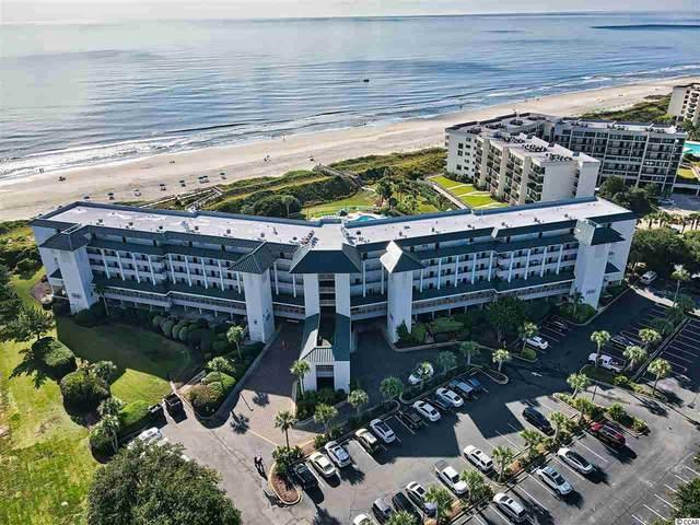601 Retreat Beach Circle #227, Pawleys Island, SC 29585 (MLS #2014622) :: Grand Strand Homes & Land Realty