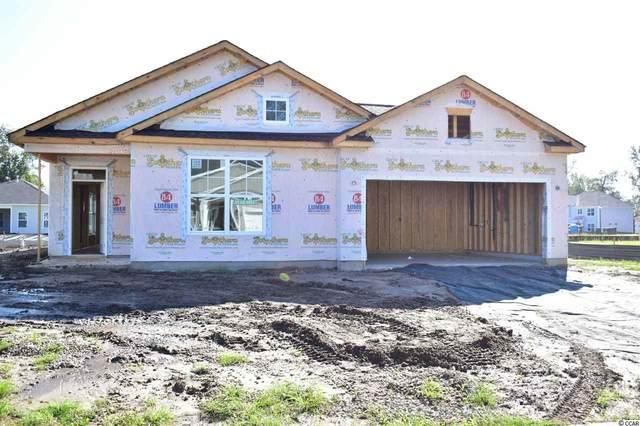 243 Red Maple Loop, Longs, SC 29568 (MLS #2014627) :: The Litchfield Company