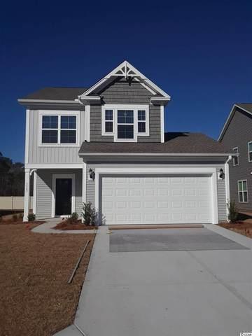 5563 Redleaf Rose Dr., Myrtle Beach, SC 29579 (MLS #2014740) :: Jerry Pinkas Real Estate Experts, Inc
