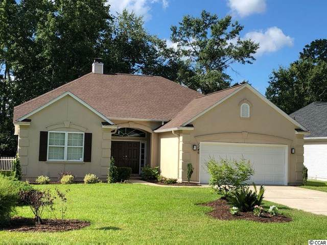 1146 N Blackmoor Dr., Murrells Inlet, SC 29576 (MLS #2014766) :: Jerry Pinkas Real Estate Experts, Inc
