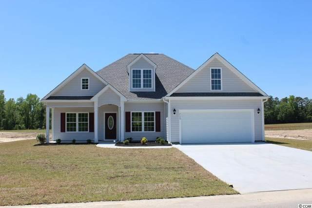 944 Red Bluff Rd., Loris, SC 29569 (MLS #2014891) :: Hawkeye Realty