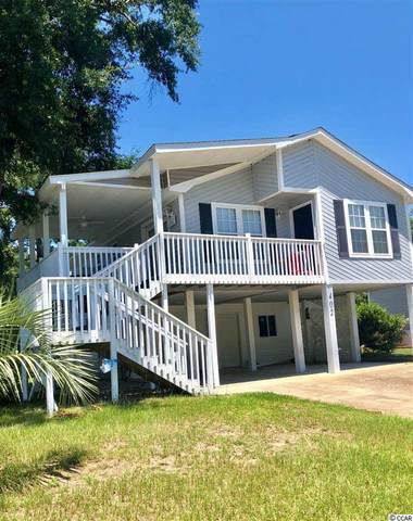 402 Bay Dr., Garden City Beach, SC 29576 (MLS #2014906) :: Coldwell Banker Sea Coast Advantage