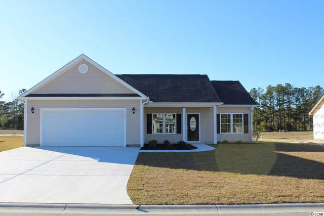 117 Baylee Circle, Aynor, SC 29544 (MLS #2014907) :: Garden City Realty, Inc.