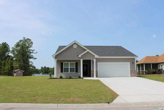 TBB17 Timber Creek Dr., Loris, SC 29569 (MLS #2014946) :: James W. Smith Real Estate Co.