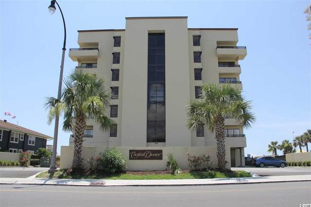 2209 S Ocean Blvd. Ph 2, North Myrtle Beach, SC 29582 (MLS #2015084) :: Coastal Tides Realty