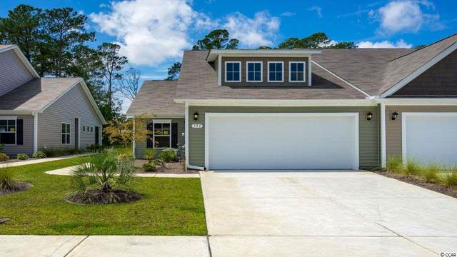 351 Logan St., Little River, SC 29566 (MLS #2015146) :: James W. Smith Real Estate Co.