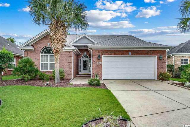 3805 Cagney Ln., Myrtle Beach, SC 29577 (MLS #2015203) :: Sloan Realty Group