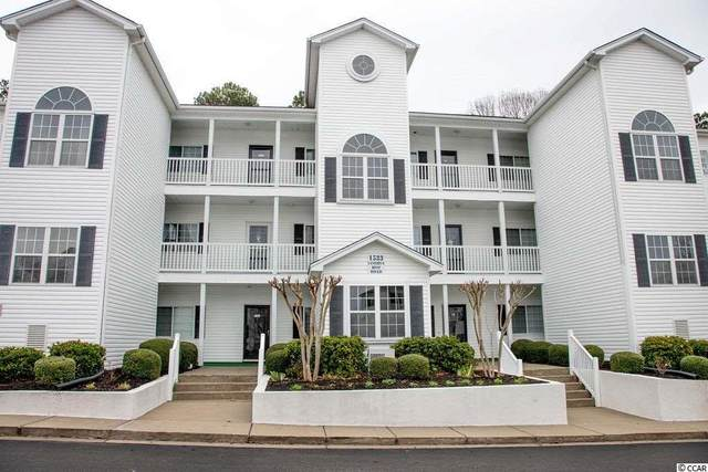 1533 Lanterns Rest Rd. #202, Myrtle Beach, SC 29579 (MLS #2015268) :: Sloan Realty Group